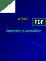 Capitulo 9 Comport Mezc Asf