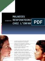 Cours 1 - Maladies Respiratoires Chez Lenfant (1)