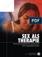Anti-Psychiatrie - CCHR - 20 - Sex Als Therapie