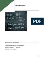 individual language portfolio britt hanegraaf