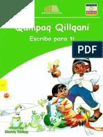 Libro de Quechua
