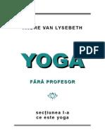 119589711-Yoga-I