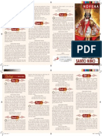 9 day Novena for Sto. Nino