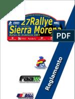 to Sierra Morena 2009