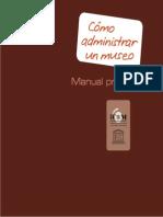 Como Admin Museo