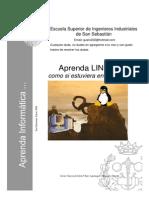 Aprenda Linux