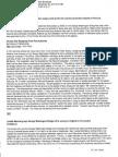 Christie George Washington Bridge documents