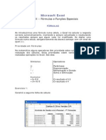 Excel Parte II