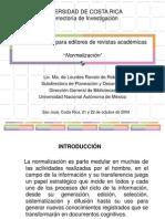 Ses+2b+Metrolog+Normalizacion+Revistas+Cientificas+Costa+Rica+Rovalo