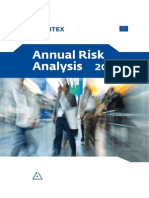 Annual Risk Analysis 2013 (1)