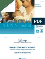 AIEPI Neonatal Album