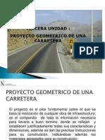 Presentacion Cap III. Proyecto Geometrico Carretera 1 (1)