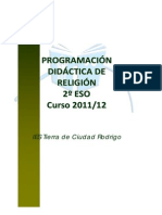 Pd Religion 2 Eso 11 12