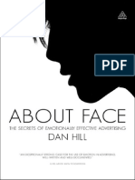 About Face the Secrets of Emotionally Effective Advertising