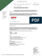 Oracle Advanced Compression Advisor