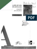 Desarrollo Del Nino y Del Adolescente - Judith L. Meece