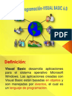 Clase de Visual Basic