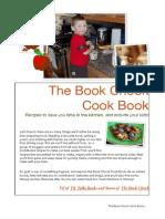 Book Chook Cook Book