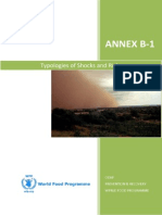 File 107 Annex B 1_Typology of Shocks - 20 JULY 2011