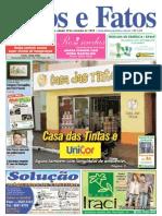 Jornal Atos e Fatos - Ed. 641 - 19-09-2009