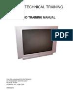 Philips L05HDTM Training Manual