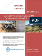 File 4_module d - Implementing Ffa 20 July 2011