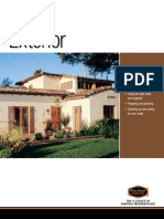 How to Paint Exterior