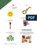 ADIVINANZAS, cuentos poemas trabalenguas cinco.docx