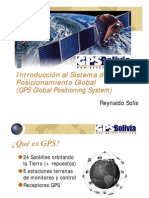Introduccion Al GPS