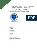 7115-PRA Binh Minh Report 0704
