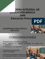 UPNreforma(Primaria)