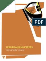 ACBD Branding Papers - Consumidor Jovem