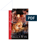 Van Becca the Drierge Brothers120510 0411