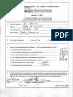 Jim Skelton Campaign Finance 2014-01-10
