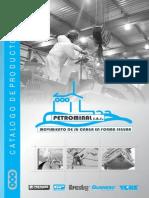 Catalogo 2012 Petrominal