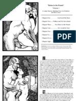 [Gay Comics] Handjobs Magazine - Dad's Bedtime Tales Volume 01