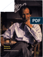 197822260 Entrevista a Julio Ramon Ribeyro Realizado Por Patricia de Souza