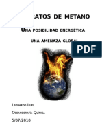 48009756 Hidratos de Metano