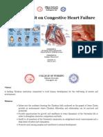 Medicine RU Congestive Heart Failure