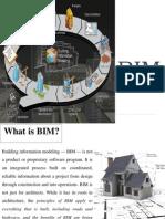 Building information modeling presentation by kamal shawky