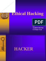 22347398 Ethical Hacking
