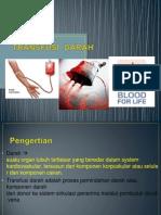 Transfusi Darah_utk Semester5