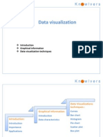 Data Visualistaion