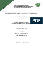 PROPUESTARQUITECTURA BBU3900