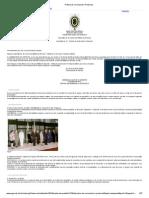 Prática de Cerimonial e Protocolo - ExB
