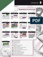 Calendario 13-14 IPN