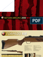 Hatsan New Airguns 08