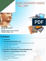 Digital sanskrit Buddhist canon