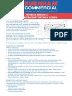 Burnham Wetback vs Dryback