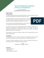DETERMINACIÓN DE FOSFATASA ALCALINA